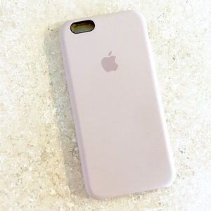 Apple | iPhone 6/6S silicone case